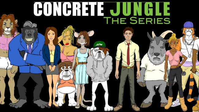 concretejungle feature ep1