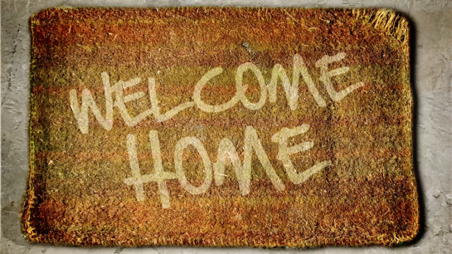 Welcome Home thumbnail