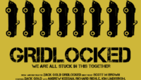 Gridlocked, Andrew Keegan,  Richard Riehle, Zack Gold, Postmates, streaming, web series, netflix