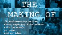 trash arts, sam mason bell, web series, the making of