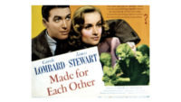 Made For Each Other, 1939, James Stewart, Carole Lombard, Charles Coburn, classics, classic film, film