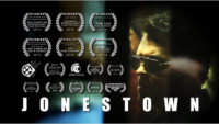 Jonestown, massacre