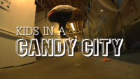 Kids In A Candy City, Rob Fall, Jason Sinnawi, Tony Rollins, Daniel Kim, Isaiah Rodriguez, Stephen Jefferson, Jonas Durney