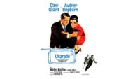Cary Grant, Audrey Hepburn, Walter Matthau